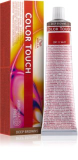 Wella Professionals Color Touch Deep Browns culoare par