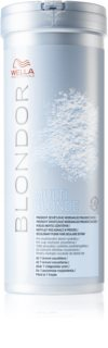 Wella Professionals Blondor осветляющая пудра