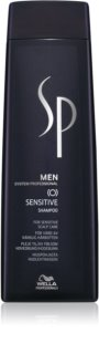 Wella Professionals SP Men Shampoo for Sensitive Scalp