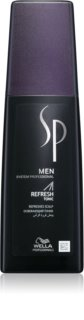 Wella Professionals SP Men Refresh Tonic lotion tonique pour tous types de cheveux