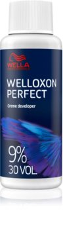 Wella Professionals Welloxon Perfect активирующая эмульсия 9% (30 vol.) для волос