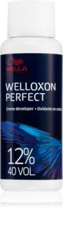 Wella Professionals Welloxon Perfect активирующая эмульсия 12% (40 vol.)