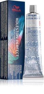 Wella Professionals Koleston Perfect ME+ Special Mix перманентната боя за коса