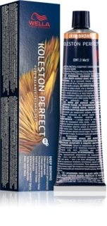 Wella Professionals Koleston Perfect ME+ Deep Browns coloration cheveux permanente