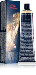 Wella Professionals Koleston Perfect ME+ Pure Naturals перманентната боя за коса