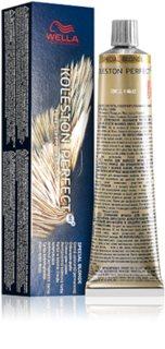 Wella Professionals Koleston Perfect ME+ Special Blonde перманентната боя за коса