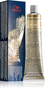 Wella Professionals Koleston Perfect ME+ Special Blonde permanentna barva za lase