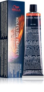 Wella Professionals Koleston Perfect ME+ Vibrant Reds перманентната боя за коса