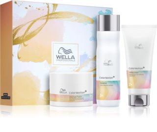 Wella Professionals ColorMotion+ подаръчен комплект (за боядисана коса)