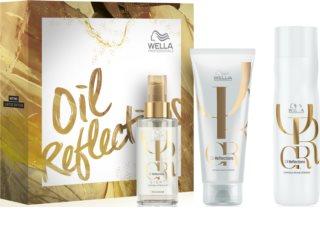 Wella Professionals Oil Reflections Geschenkset (für glänzendes und geschmeidiges Haar)