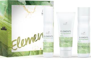 Wella Professionals SP Luxe Oil coffret cadeau (pour des cheveux brillants et doux)
