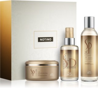 Wella Professionals SP Luxe Oil Gift Set I. (For Damaged Hair) for Women
