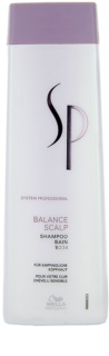 Wella Professionals SP Balance Scalp Shampoo for Sensitive Scalp