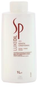 Wella Professionals SP Luxe Oil αποκαταστατικό κοντίσιονερ κερατίνης για κατεστραμμένα μαλλιά