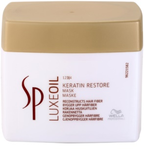 Wella Professionals SP Luxe Oil Keratin Restore Mask