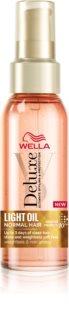 Wella Deluxe Light Oil vyživující olej na vlasy