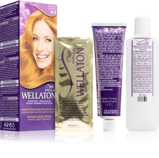 Wella Wellaton Permanent Colour Crème barva za lase