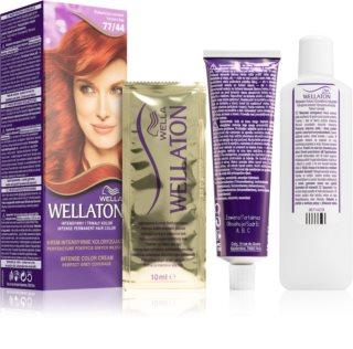 Wella Wellaton Permanent Colour Crème farba na vlasy