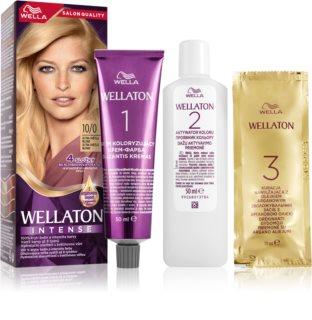 Wella Wellaton Permanent Colour Crème Hiusväri
