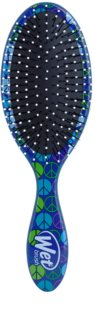 Wet Brush Classic Happy perie de par