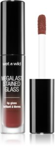 Wet n Wild MegaLast Stained Glass Langaanhoudende Lipgloss