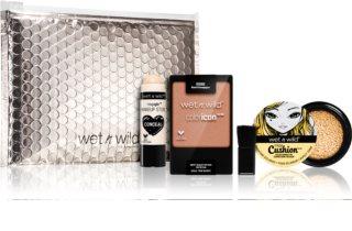 Wet n Wild The Blushing Theory Kosmetik-Set  (für das Gesicht)