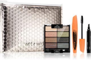 Wet n Wild Eye Comfort Zone Cosmetica Set  (voor de Ogen)