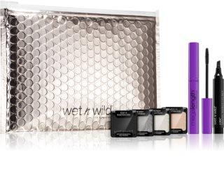 Wet n Wild Your Smokey Fav Cosmetica Set  (voor de Ogen)