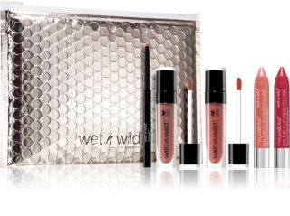 Wet n Wild Oh My Lip! Kosmetik-Set  (für Lippen)