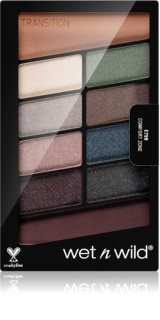 Wet n Wild Color Icon paleta de sombras de ojos