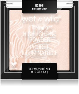 Wet N Wild MegaGlo Pearly Highlighter