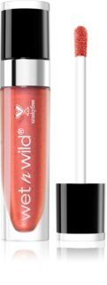 Wet n Wild MegaLast Liquid Catsuit Flüssig-Lippenstift Metallic