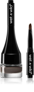 Wet n Wild Ultimate Brow Eyebrow Gel with Brush