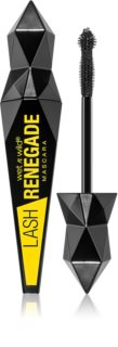 Wet n Wild Lash Renegade Volumising and Lengthening Mascara