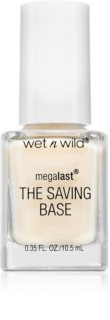 Wet n Wild MegaLast зміцнюючий лак для нігтів