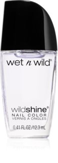 Wet N Wild Wild Shine vernis de base