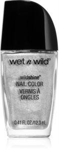 Wet n Wild Wild Shine esmalte de uñas de alta cobertura