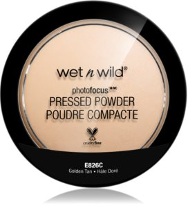 Wet n Wild Photo Focus kompaktni puder