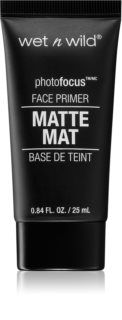 Wet n Wild Photo Focus prebase de maquillaje matificante