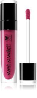 Wet N Wild MegaLast Liquid Catsuit Long-Lasting Matte Liquid Lipstick