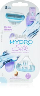 Wilkinson Sword Hydro Silk maszynka do golenia dla kobiet