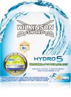 Wilkinson Sword Hydro5 Groomer Резервни остриета