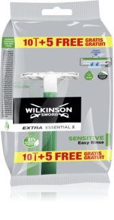 Wilkinson Sword Extra 2  Sensitive One Time Razor
