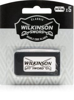 Wilkinson Sword Premium Collection  Rasierklingen
