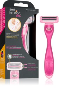 Wilkinson Sword Intuition f.a.b. Shaver