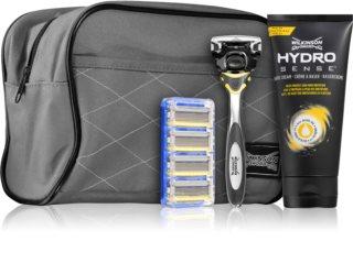 Wilkinson Sword Hydro5 borotválkozási készlet (uraknak)