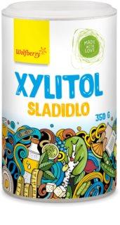Wolfberry Xylitol přírodní sladidlo