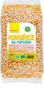 Wolfberry Kukuřice na popcorn BIO pro přípravu popcornu v BIO kvalitě