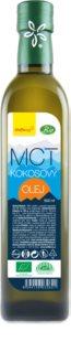 Wolfberry Kokosový olej MCT BIO tekutý olej v BIO kvalitě