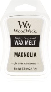 Woodwick Magnolia vosk do aromalampy